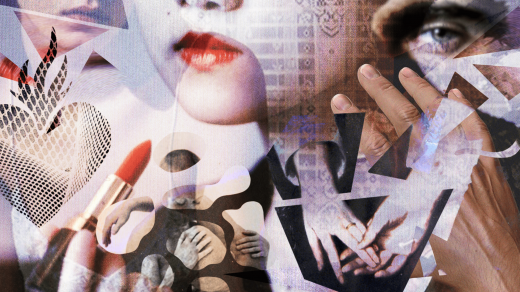 Zhasni! je audio projekt o sexu a intimitě mladých lidí