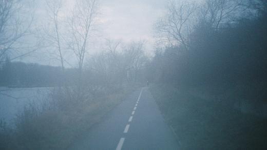 smrt - deprese - samota - umírání