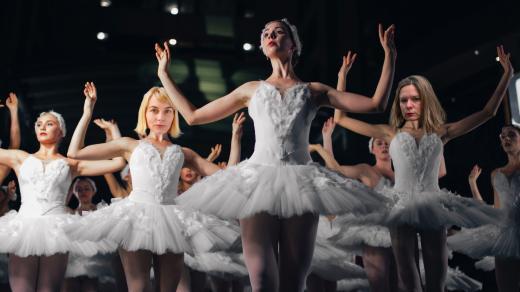Buchty – balet