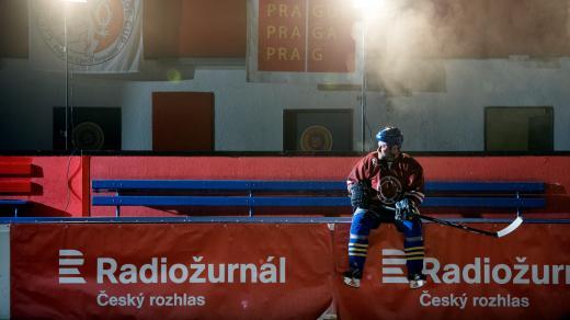 František Kuna, Radiožurnál, Mistrovství světa v ledním hokeji 2019