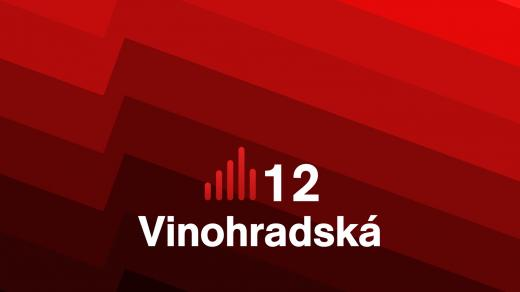 Vinohradská 12