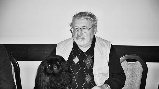 Zdeněk Bouček