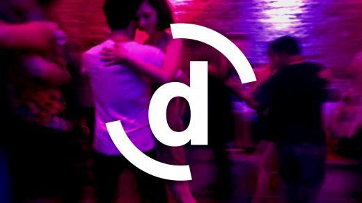 Kristýna Břeská: Siga el baile
