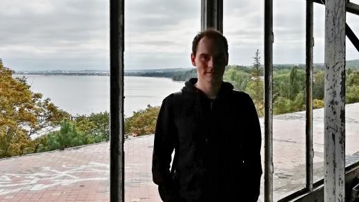 Architekt Jakub Bilan