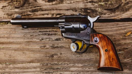 Právo na  ochranu života zbraní bude možná zakotveno i v Ústavě