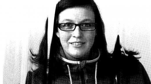 Diagnóza F, moderátorka Adéla Paulík Lichková