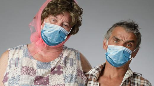 Tlučhořovi a ptačí chřipka