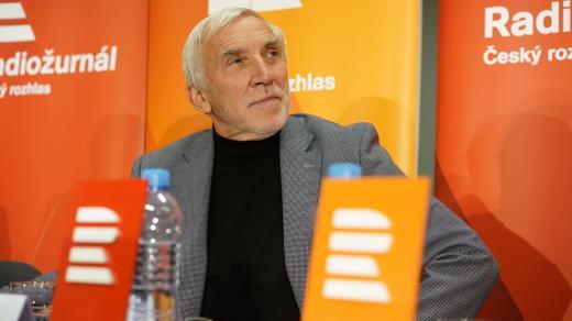 Senátor Jiří Růžička (za TOP 09 a STAN)