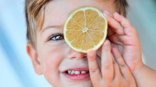 Vitamín C je nejvíc populárním a také nejvíce potřebným vitamínem (ilustrační foto)