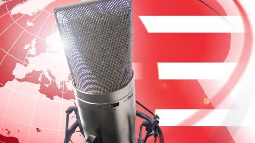 Mikrofon Radiožurnál
