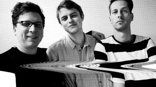 Daniel Řehák, Prokop Vejda a Aleš Stuchlý (Talk Show Radia Wave)