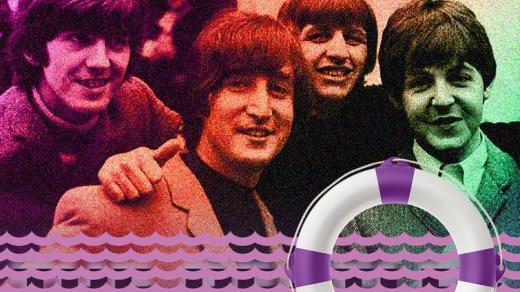 Ray Connolly: Poslední šance pro Beatles