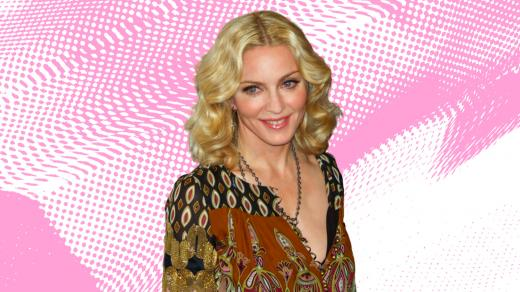 Mikrovlnky - Madonna